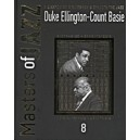 Masters of jazz - Duke Ellington - Count Basie
