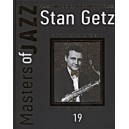 Masters of jazz - Stan Getz