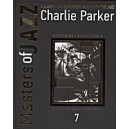 Masters of jazz - Charlie Parker
