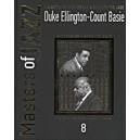 Masters of jazz - Duke Ellington - Count Basie