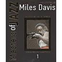 Masters of jazz - Miles Davis