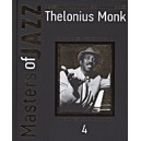 Masters of jazz - Thelonious Monk
